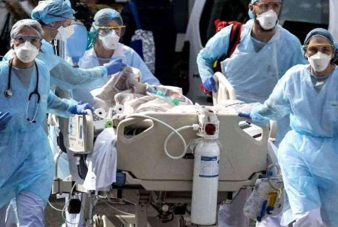 झारखंड में कोरोना कमजोर, 493 मरीज हुए स्वस्थ
