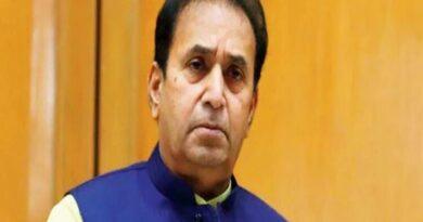 100 करोड़ रंगदारी वसूली मामले में पूर्व गृहमंत्री के घर ईडी का छापा