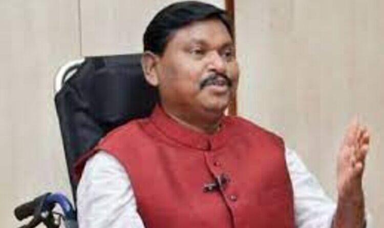 हेमन्त सरकार हमारे हक अधिकार को छीन रही है: अर्जुन मुंडा