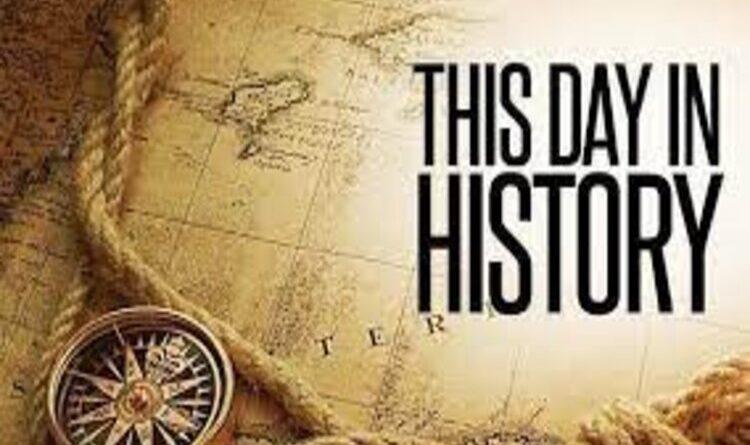 इतिहास के पन्नों मेंः 09 जून