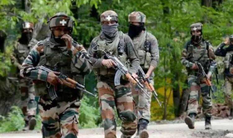 जम्मू-कश्मीरः श्रीनगर के नौगाम मुठभेड़ में एक आतंकी ढेर