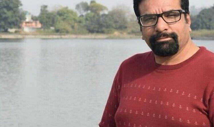 जम्मू-कश्मीर : आतंकियों ने भाजपा नेता की गोली मारकर हत्या की