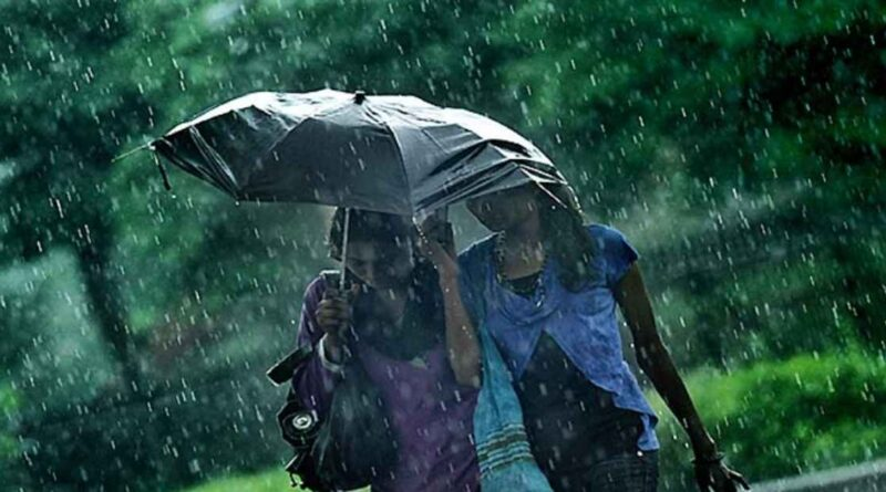 मुंबई में 18 दिन आफत भरे! दिल्ली में गर्मी के बीच खुशखबरी, जानिये मौसम विभाग की भविष्यवाणी