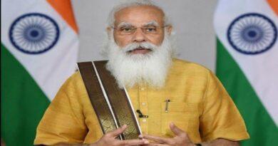 नरसिम्हा राव नेनाजुक दौर में देश का नेतृत्व किया : प्रधानमंत्री