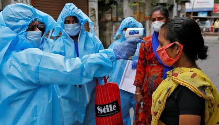 ओडिशाः 24 घंटे में कोरोना के 3535 नये मामले