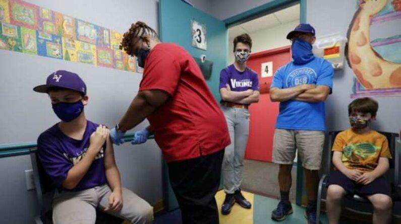 बच्चों पर वैक्सीन का सफल ट्रायल, अगस्त में मिल जायेगी बच्चों के लिए वैक्सीन!