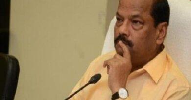 रघुवर दास मुख्यमंत्री हेमंत सोरेन को लिखा पत्र