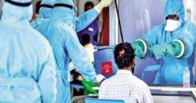 देश में कोरोना की रफ्तार हुई तेज, 44 हजार से ज्यादा नए मरीज