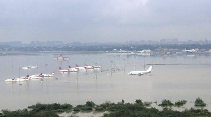 भारत समेत दुनिया के कई देश बाढ़ से प्रभावित, जानें वहां के ताजा हालात क्या है?