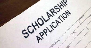 विदेशों में पढ़ाई को लेकर छात्रवृति योजना के लिए आवेदन तिथि बढ़ायी गयी