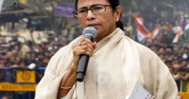 कलकत्ता हाईकोर्ट ने मुख्यमंत्री ममता बनर्जी पर लगाया पांच लाख का जुर्माना