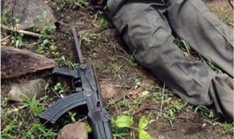 पीएलएफआई उग्रवादी शनिचर सुरीन के मौत की जांच करेगी सीआईडी