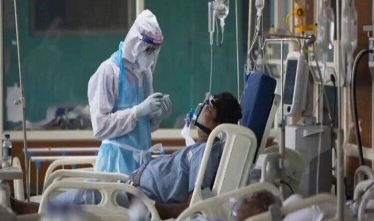 झारखंड में कम हो रहे कोरोना मरीज, एक की मौत