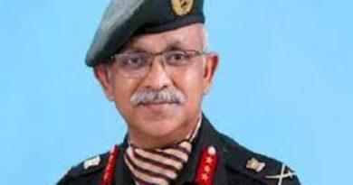 एलओसी पर सैनिकों से बोले उप सेना प्रमुख- पेशेवर अंदाज बनाए रखें