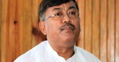 मणिपुर कांग्रेस के आठ विधायकों ने दिया इस्तीफा