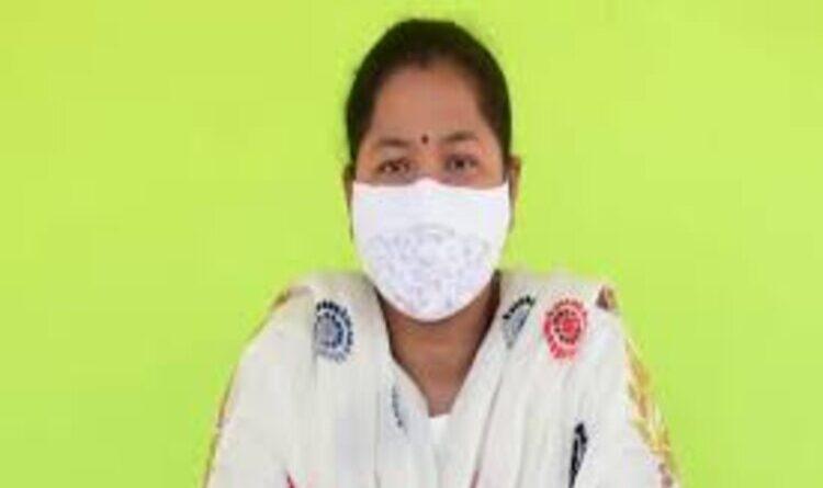 पर्यावरण के संतुलन के साथ ही सभी प्रगतिशील बनें: गीता कोड़ा