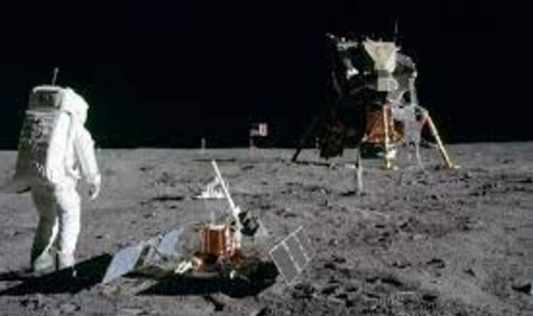 20 जुलाई: जब चांद पर पड़े मनुष्य के कदम