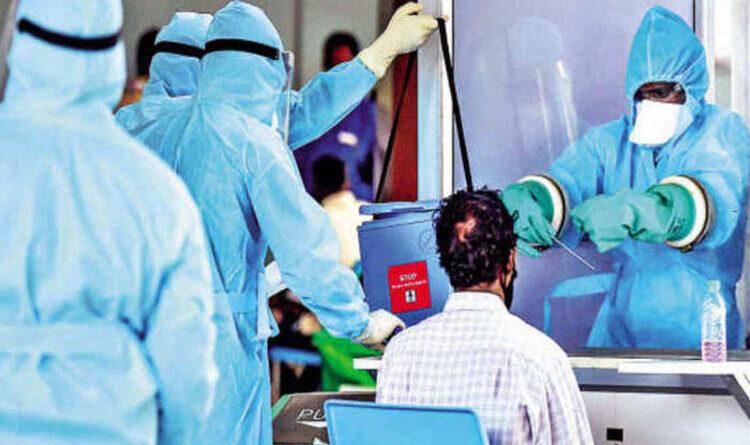 24 घंटे में 42 हजार से ज्यादा नए संक्रमित, 3998 लोगों की मौत
