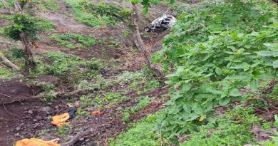 मप्रः श्रद्धालुओं से भरी जीप 400 फीट गहरी खाई में गिरी, आठ की मौत