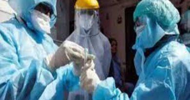 झारखंड में कोरोना से दो लोगों की मौत, 33 नए मरीज