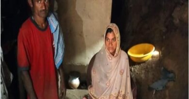 महिला ने चार बच्चों को दिया जन्म, इलाज के अभाव में चारों बच्चों नेतोड़ा दम