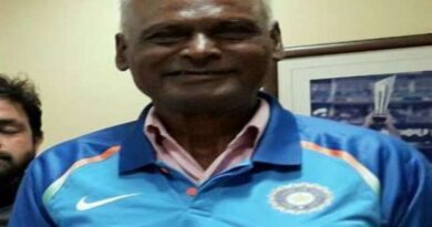 पूर्व अंतरराष्ट्रीय हॉकी खिलाड़ी गोपाल भेंगरा का निधन