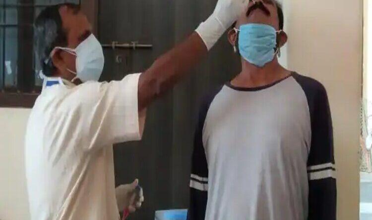 झारखंड: 20 जिलों में कोरोना का एक भी मरीज नहीं