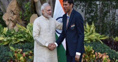 प्रधानमंत्री ने पैरालंपिक में पदक जीतने पर देवेंद्र और सुंदर को दी बधाई