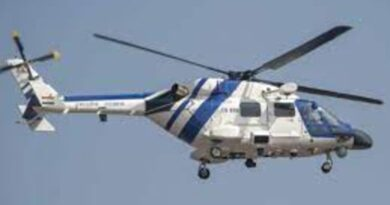 Approval for the purchase of 25 ALH Mk-III helicopters for the army