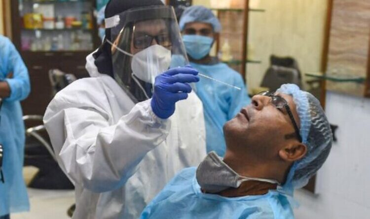 देश में कोरोना के मामले घटे, रिकवरी रेट बढ़कर 97.77 प्रतिशत