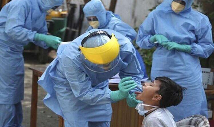 देश में कोरोना के मामले फिर बढ़े, 24 घंटे में 47 हजार से ज्यादा मरीज