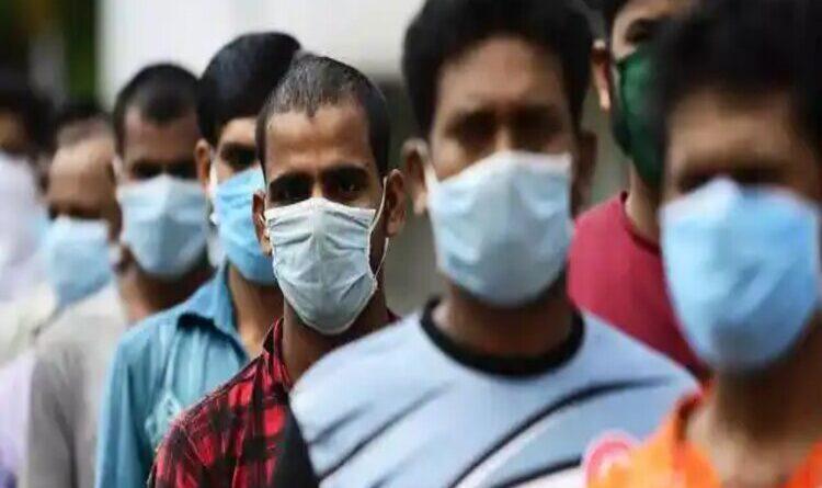 कोरोनाः देशभर में लगातार घटता संक्रमण, रिकवरी रेट बढ़कर 97.72 प्रतिशत
