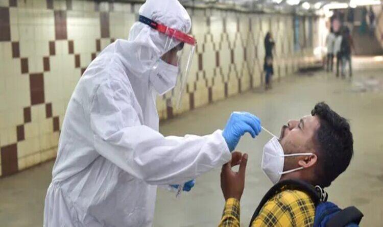 झारखंडः कोरोना के कुल 65 सक्रिय मरीजों में 33 रांची में