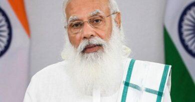 कृष्णा नागर के स्वर्ण पदक ने हर भारतीय के चेहरे पर मुस्कान ला दी : प्रधानमंत्री