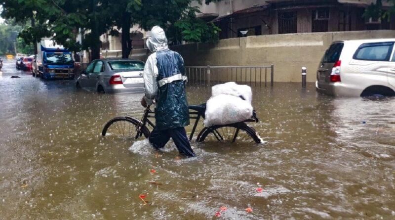 Weather Update:उत्तर भारत में आज भी जोरदार बारिश ! जानें अपने शहर के लिए मौसम विभाग का पूर्वानुमान