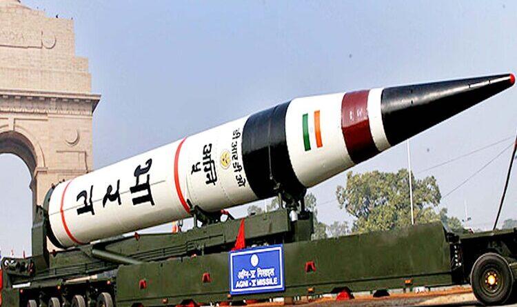 अब यूजर ट्रायल के बगैर सेना में शामिल होगी अग्नि-5 मिसाइल