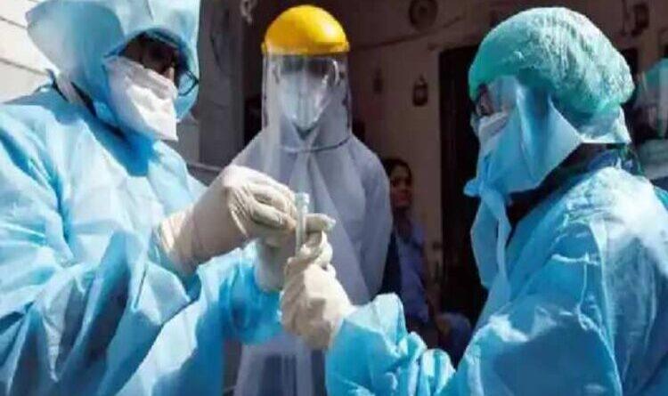 झारखंड में कोरोना के 117 सक्रिय मरीजों में 72 रांची में