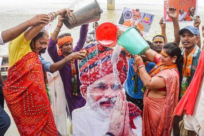 PM Modi Birthday: पीएम मोदी के जन्मदिन पर बना महारिकॉर्ड, मात्र 6 घंटे में वैक्सीनेशन का आंकड़ा एक करोड़ के पार