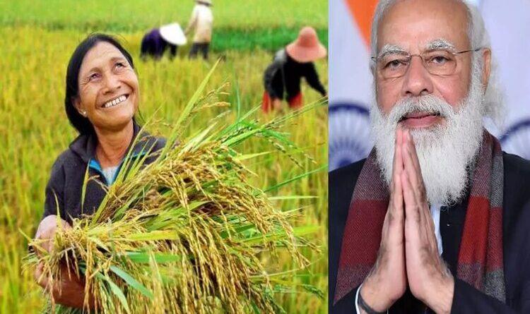 प्रधानमंत्री ने विशेष गुणों वाली 35 फसलों की किस्में राष्ट्र को समर्पित कीं