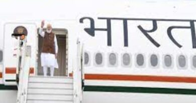 प्रधानमंत्री मोदी अमेरिका के चार दिवसीय दौरे पर रवाना