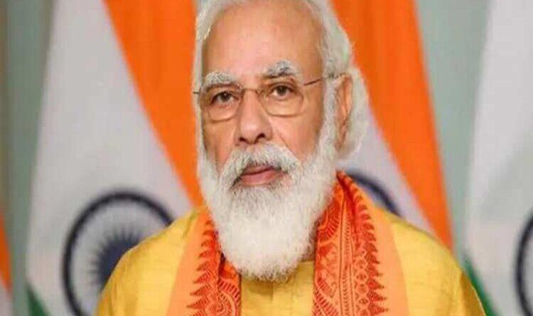 हिन्दी को समर्थ बनाने में विभिन्न क्षेत्रों के लोगों की भूमिका : प्रधानमंत्री