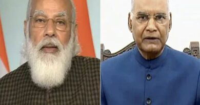 राष्ट्रपति और प्रधानमंत्री ने झारखंड के लातेहार में डूबने से हुई मौतों पर शोक व्यक्त किया