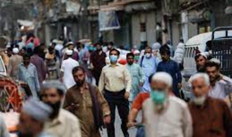 पाकिस्तान में बेरोजगारी दर 16 फीसदी के पार