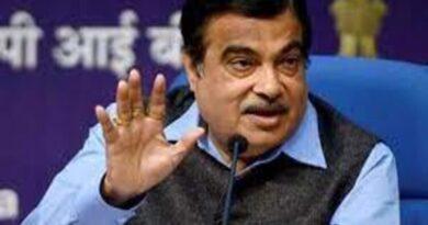 केन्द्रीय मंत्री गडकरी करेंगे 11 हजार करोड़ की सड़क परियोजनाओं का लोकार्पण