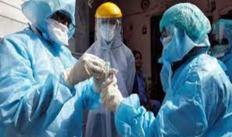 झारखंड में कोरोना के 122 सक्रिय मरीज, सबसे अधिक 62 रांची में