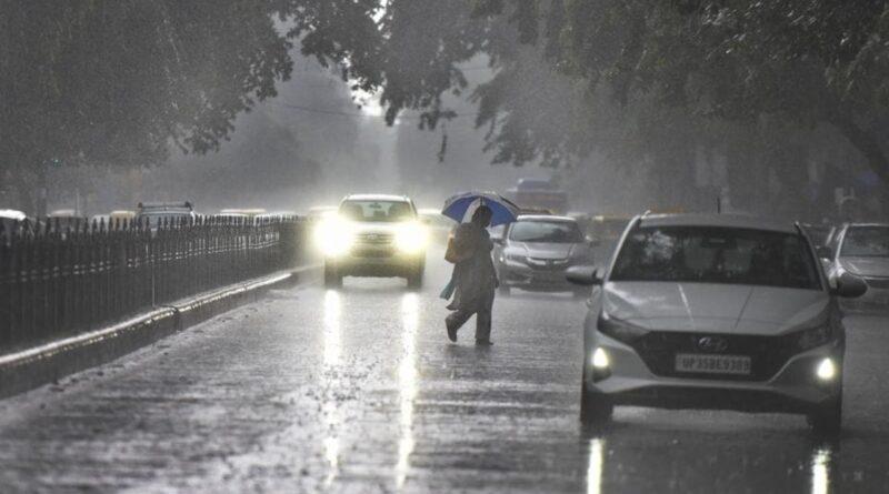 Weather Update: दिल्ली में फिर से होगा मौसम खराब ! जानें आपके राज्य में कैसा रहेगा मौसम का हाल
