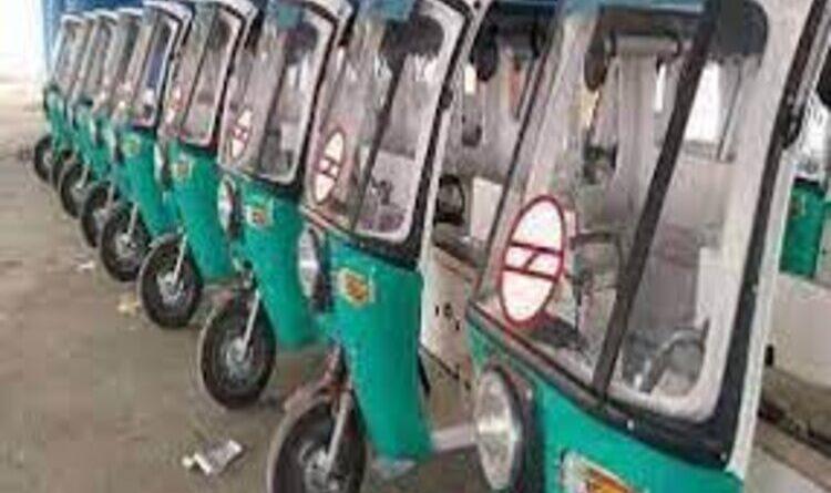 दिल्ली वाले करेंगे अब ई-ऑटो की सवारी