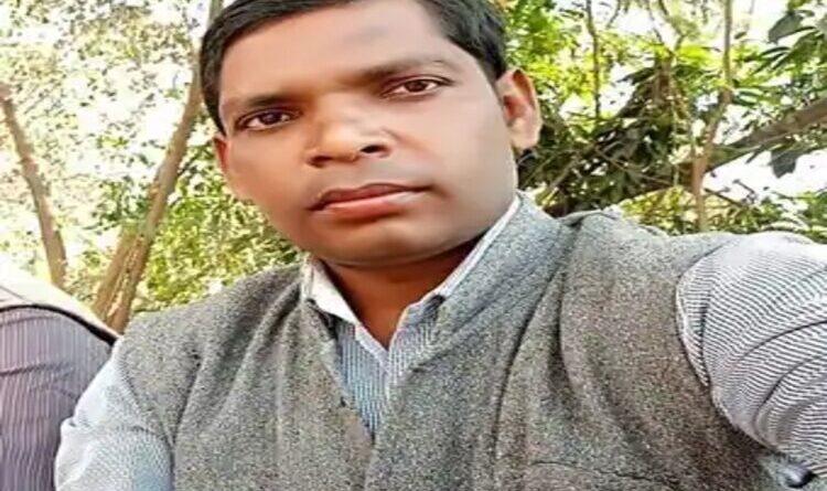 रिम्स में इलाजरत पत्रकार बैजनाथ महतो की मौत