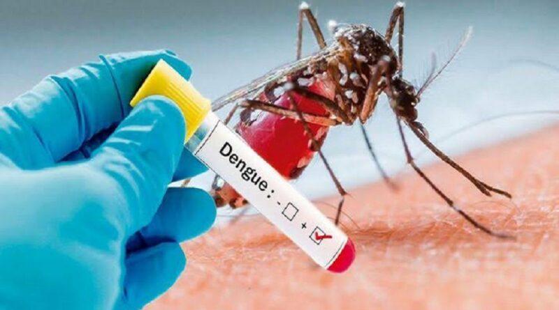 Health Update : डेंगू का कहर तेज, प्रशासन और स्वास्थ्य विभाग के हुए कान खड़े