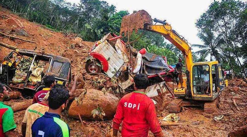 उत्तराखंड : भारी बारिश से तबाही का मंजर, कई लोगों की मौत, ओरेंग अलर्ट जारी